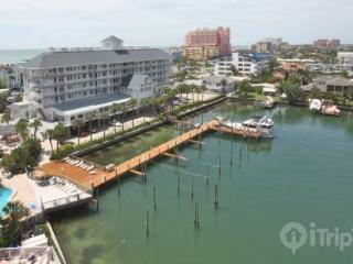 402 Dockside - Clearwater Beach vacation rentals