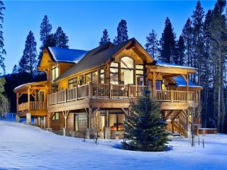 Cawha Outlook Chalet - Private Home - Breckenridge vacation rentals