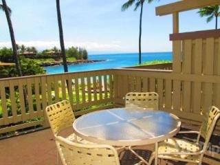 Kahana Sunset Two Bedroom Ocean View - Kahana vacation rentals