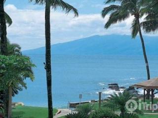 Kahana Sunset One Bedroom Ocean/Garden View - Kahana vacation rentals