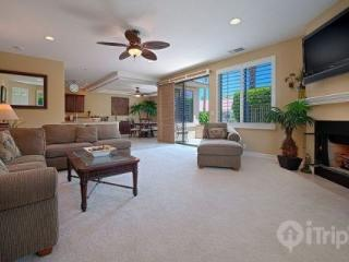 This One Has It All  ***18th Fairway South Facing Patio Steps to Pool - California Desert vacation rentals