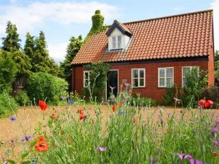 Dove Cottage - family and pet friendly. - East Harling vacation rentals