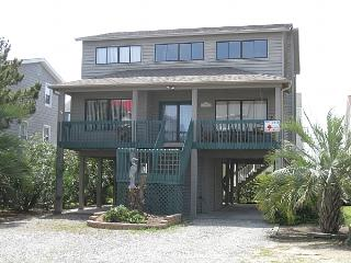 East Second Street 210 - Liggett - Ocean Isle Beach vacation rentals