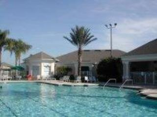 Windsor Palms Pool Homes by Disney World - Image 1 - Kissimmee - rentals