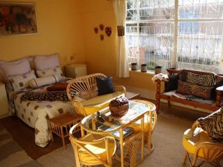Ruslington 2 Star B & B & Self Catering Guesthouse - Simon's Town vacation rentals