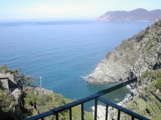 Casa Fabrizia - Vernazza vacation rentals
