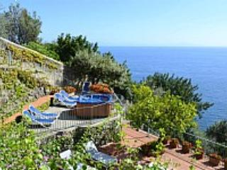 Villa Emozione - Image 1 - Amalfi - rentals