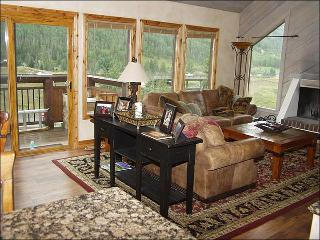 Great Booth Creek Location - Beautifully Appointed (5395) - Vail vacation rentals