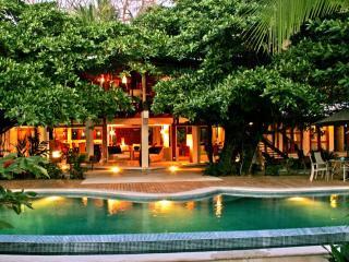The Magnificent Casa Capitan, Beachfront Luxury - Santa Teresa vacation rentals