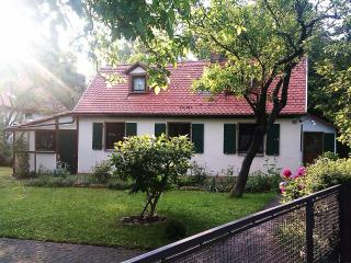 Vacation Home in Neusitz - clean and cozy insider with attention to details (# 3309) - Croffelbach vacation rentals