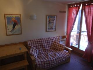 Ski Apartment in the French Alps, Les Arcs 2000 - Vendee vacation rentals