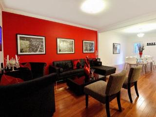 Central Park 5BR/3BA Duplex with Private Terrace! - New York City vacation rentals