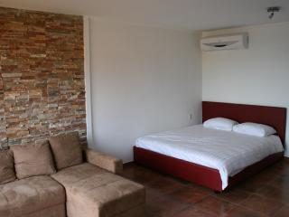 Ocean view Studio for a cheap price!!! - Willemstad vacation rentals