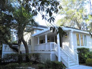 North Forest Beach, Steps to Ocean, 4 BR, 4 BA, Heated Pool - Hilton Head vacation rentals