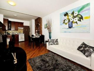 Trendy 4BR/2BA Chelsea Apartment for 10 in NYC! - New York City vacation rentals