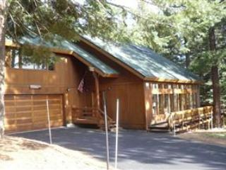 Homer - North Tahoe vacation rentals