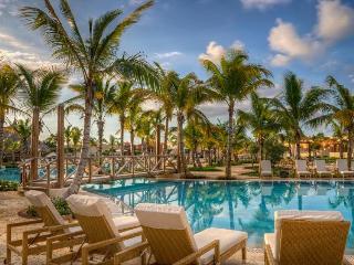Spectacular 2 Bedroom Oceanview Condo in Cap Cana - Punta Cana vacation rentals