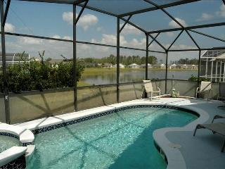 Disney Dream Vacation Home Minutes from Disney - Kissimmee vacation rentals