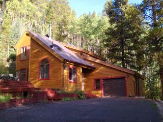 Crystal Spruce Cabin in Breckenridge - Breckenridge vacation rentals