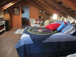 Admiral's Quarters - Texas Hill Country vacation rentals