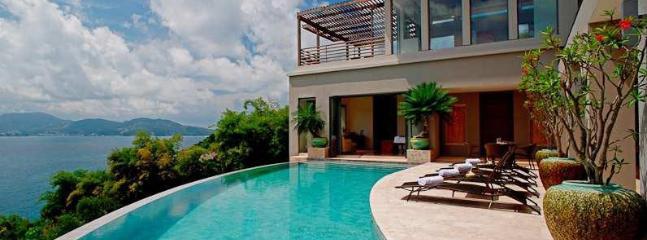 Kamala Villa 4246 - 5 Beds - Phuket - Image 1 - Kamala - rentals