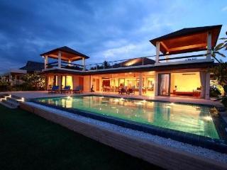 Natai Beach Villa 4251 - 5 Beds - Phuket - Khok Kloi vacation rentals