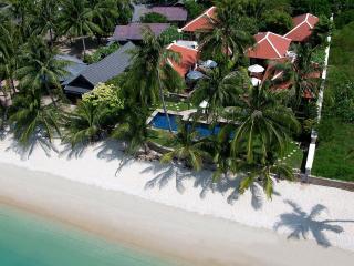 Ban Bang Rak Villa 410 - 7 Beds - Koh Samui - Bophut vacation rentals