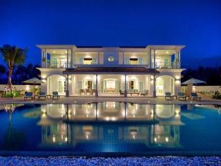 Natai Beach Villa 433 - 4 Beds - Phuket - Khok Kloi vacation rentals