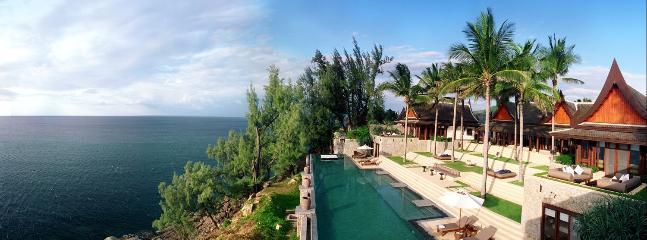 Kamala Villa 402 - 5 beds - Phuket - Image 1 - Kamala - rentals