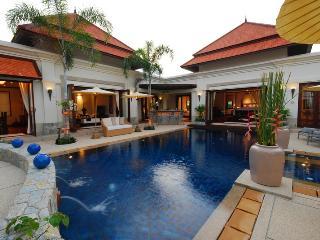Bang Tao Villa 481 - 3 Beds - Phuket - Bang Tao vacation rentals