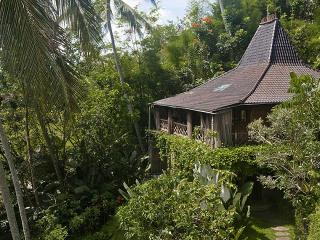 Riverside Authentic Java House 20-25% OFF in MAY! - Nusa Dua vacation rentals
