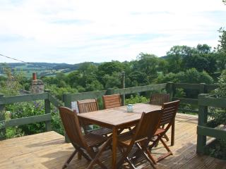 Vallon Cottage, Youlgreave, Peak District, 2 bedroomed, 2 bathrooms, beautiful situation - Derbyshire vacation rentals