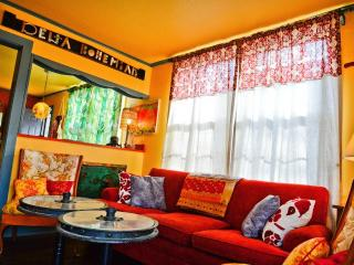 Delta Bohemian Guest House - Clarksdale vacation rentals