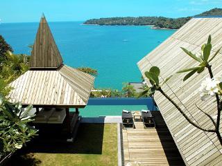 Surin Villa 4177 - 4 Beds - Phuket - Phuket Town vacation rentals