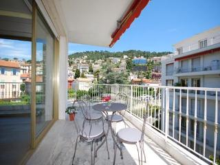 Coco- Wonderful Nice 2 Bedroom Apartment with a Terrace - Nice vacation rentals