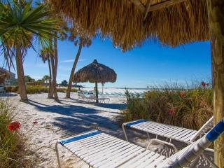 Sea Shell Condos Directly on Siesta Key Beach - Siesta Key vacation rentals