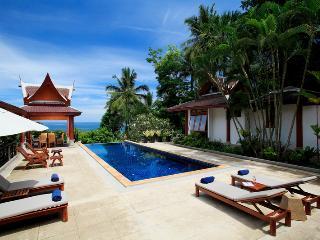 Surin Villa Sereniti - 4 Beds - Phuket - Surin Beach vacation rentals