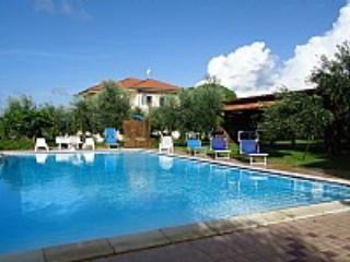 Villa Moretta A - Image 1 - Santa Maria di Castellabate - rentals