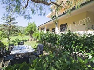 Villa Moretta B - Santa Maria di Castellabate vacation rentals