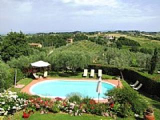 Villa Tessa - Castelfiorentino vacation rentals