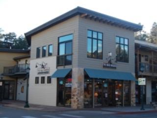 Loft of Estes Park - Front Range Colorado vacation rentals