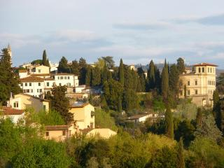Medieval Florence Vacation Rental at Casa del Pozzo - Florence vacation rentals