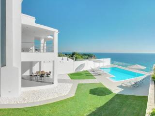 Villa Afroditi, Halikouna, south-west Corfu - Corfu vacation rentals