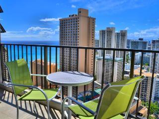 Waikiki Banyan Tower 1 Suite 3214 - Waikiki vacation rentals