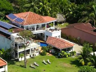 11 Bedroom Luxury Beach Front Estate sleeps 20 - Jaco vacation rentals