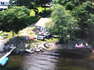 Cozy Lake front Cottage - Coventry vacation rentals
