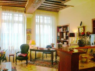 400 One bedroom Great Location  Paris Latin quarter district - Ile-de-France (Paris Region) vacation rentals