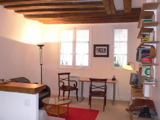 336 One bedroom Heart of  Paris Saint Germain des Pres district - Paris vacation rentals
