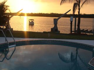 Island Ave Splender  On The Bay - Florida South Central Gulf Coast vacation rentals