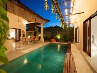 Villa Esmee -2/3 Bed Private Pool Villa Fr $155/Nt - Seminyak vacation rentals
